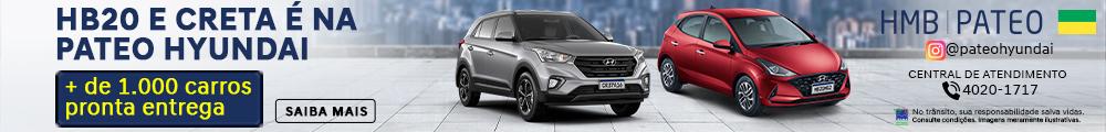 HMB/Pateo Hyundai