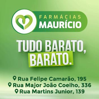 Farmácias Maurício