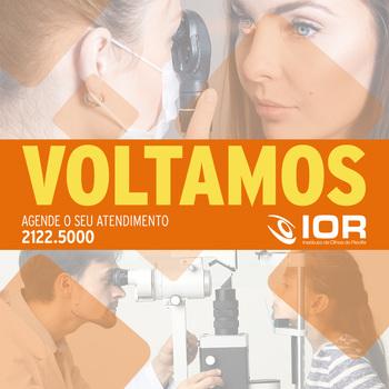 Telemedicina IOR