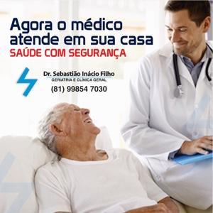 SEBASTIÃO INÁCIO FILHO
