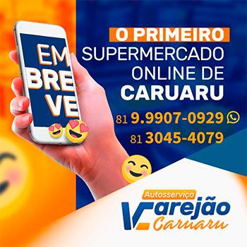 Varejão Caruaru