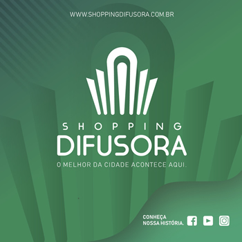 Shopping Difusora