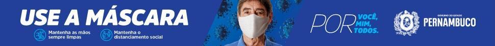 Campanha Reforço do Uso do Máscaras  (COVID-19)